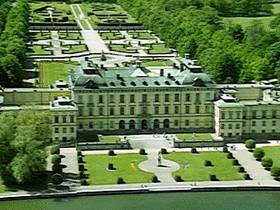 ドロットニングホルム宮殿の画像 p1_6