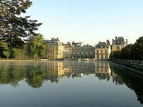 フォンテーヌブロー宮殿の画像 p1_3