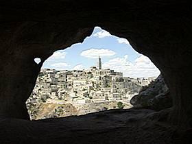 マテーラの洞窟住居の画像 p1_4