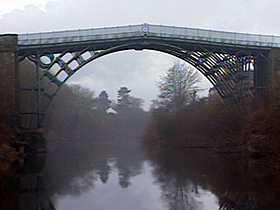 アイアンブリッジ峡谷の画像 p1_5