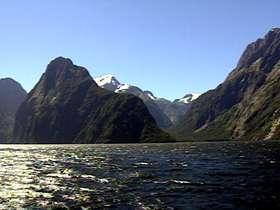 テ・ワヒポウナム 南西ニュージーランドの画像 p1_1