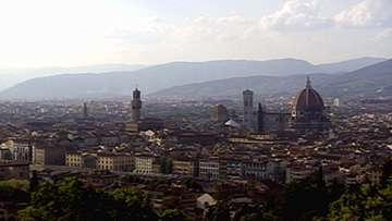 フィレンツェ歴史地区の画像 p1_2