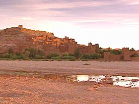 アイット ベン ハドゥの集落の画像 p1_2