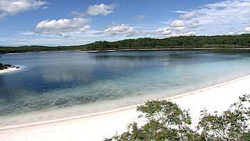 フレーザー島の画像 p1_1