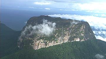 カナイマ国立公園の画像 p1_2
