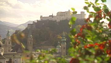 ザルツブルク市街の歴史地区の画像 p1_1