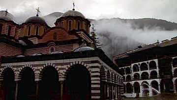 リラ修道院の画像 p1_13