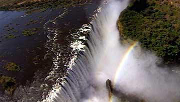 ヴィクトリアの滝の画像 p1_9