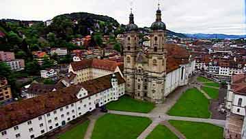 ザンクト・ガレン修道院の画像 p1_6