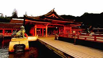 厳島神社の画像 p1_26