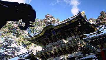 日光の社寺の画像 p1_2