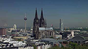 ケルン大聖堂の画像 p1_1