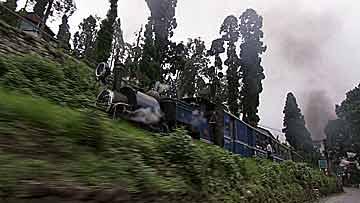 ダージリン・ヒマラヤ鉄道の画像 p1_1