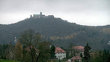 ヴァルトブルク城の画像 p1_3