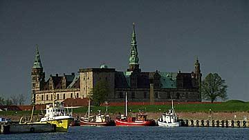 クロンボー城の画像 p1_29