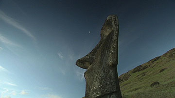 ラパ・ヌイ国立公園 ラパ・ヌイ国立公園(チリ) 遺産名: ラパ・ヌイ国立公園 Rapa Nui