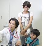 TBS 夏うたSP『幸せの贈り物』チ...