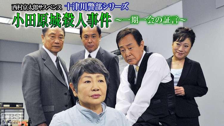 十津川警部シリーズ (渡瀬恒彦)の画像 p1_24