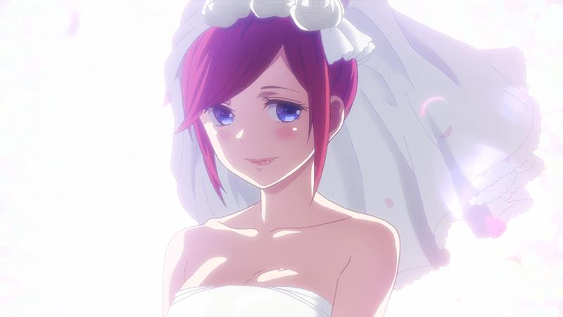 れ の 五 分 な 花嫁 等