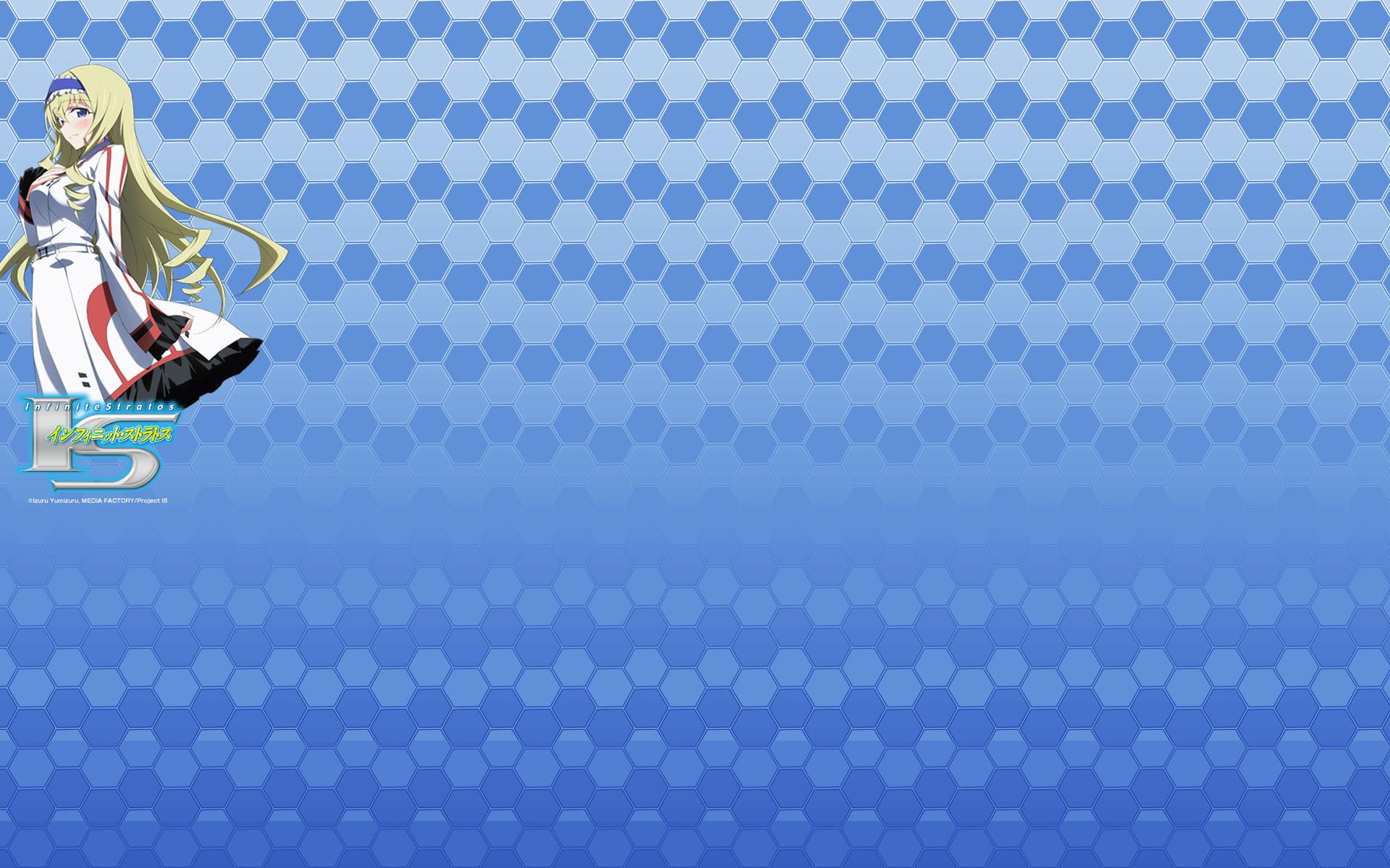 Tbsアニメーション インフィニット ストラトス 公式ホームページ