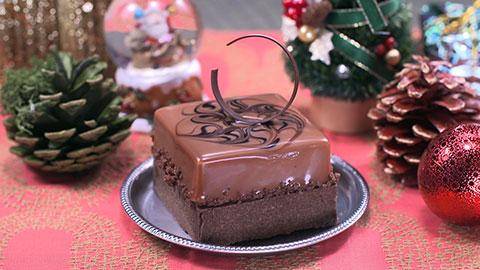 チョコレート 知ら ケーキ マツコ の 世界 ない